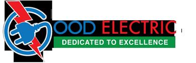 Commercial Electricians San Antonio Logo